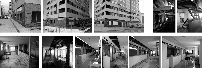 Oficinas centrales de cupa group d az d az arquitectos - Arquitectos ponferrada ...