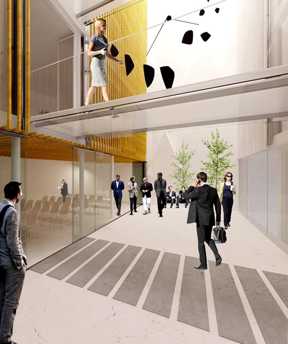 Casa club de golf d az d az arquitectos a coru a madrid - Arquitectos madrid ...