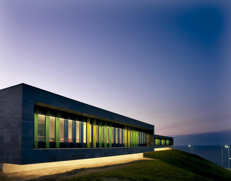 Envolventes Arquitect 243 Nicas Frente Al Mar Cap 205 Tulo Iv