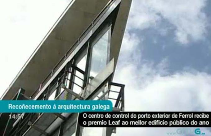 Ccs de ferrol en zigzag diario de la tvg d az d az - Arquitectos ferrol ...